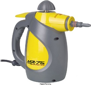 Mr 75 Amico Hand Held Vapor Steam Cleaner On Sale Free