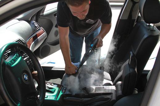 Firebird Vapor Steam Cleaner Home Amp Commercial Mytee