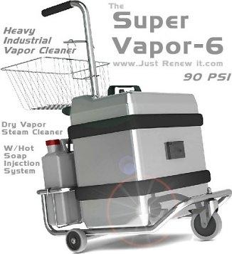 Vapor Steam Cleaners Super 6 Cleaner Machine Rh